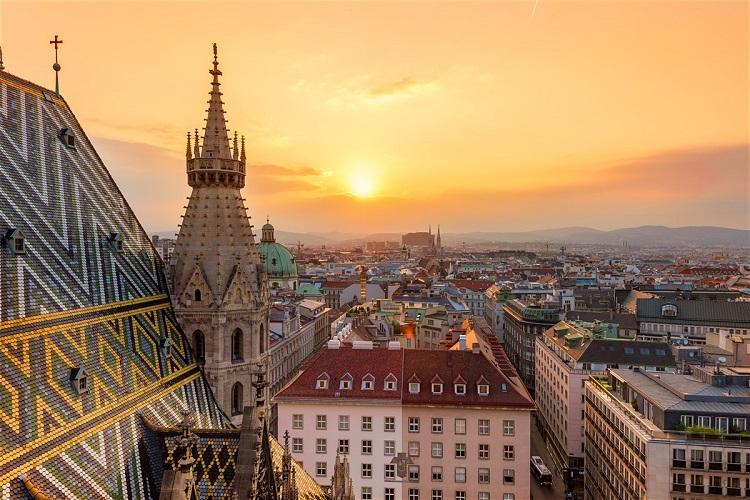 perierga.gr - Αυτή είναι η πόλη με την καλύτερη ποιότητα ζωής σύμφωνα με τον φετινό κατάλογο Mercer