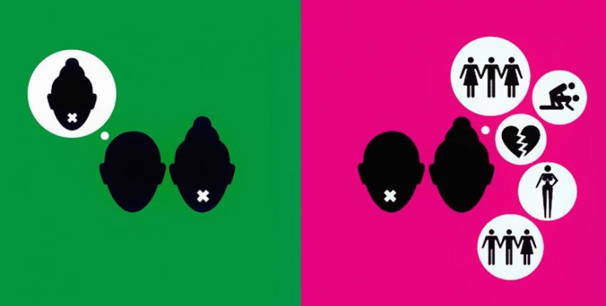 perierga.gr - Διαφορές ανάμεσα σε άντρες και γυναίκες