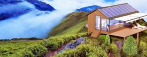 Το πρώτο αυτόνομο 3D σπίτι προσαρμόζεται σε κάθε ανάγκη!