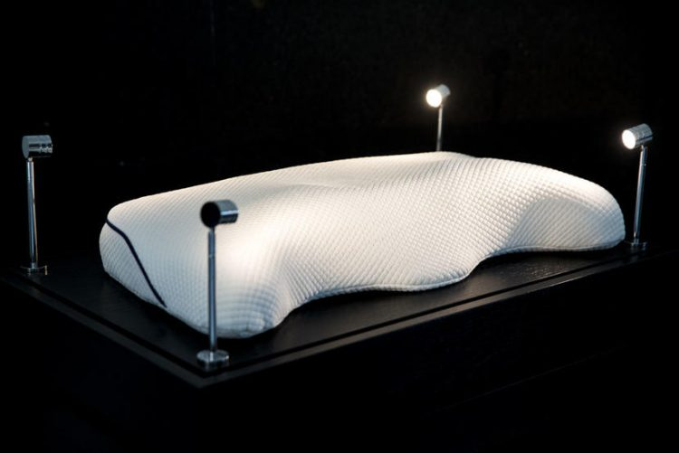 perierga.gr - Θα δίνατε 57.000 δολάρια για ένα μαξιλάρι;