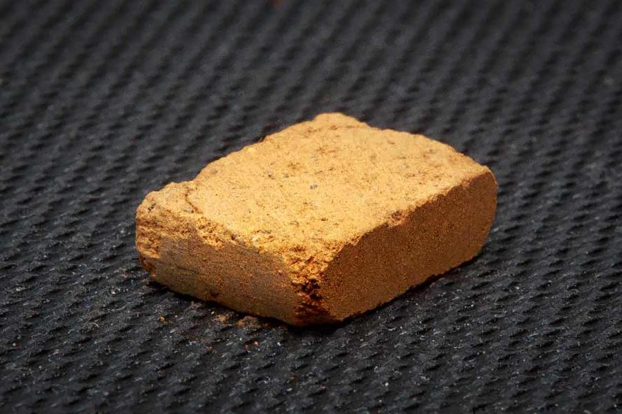 perierga.gr - Επιστήμονες έφτιαξαν ισχυρά τούβλα με υλικό όμοιο με αυτό στον Άρη