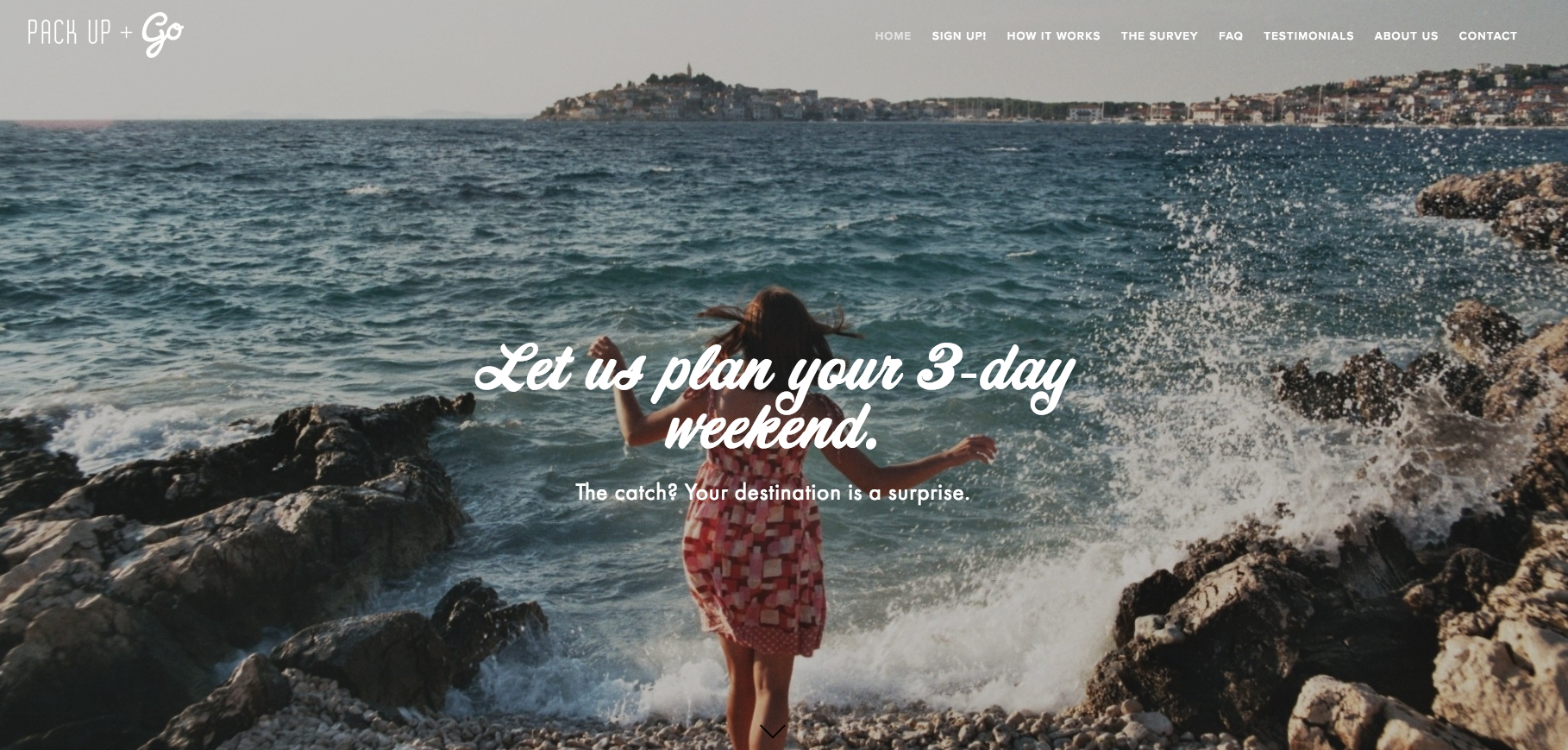 perierga.gr - Εταιρεία κανονίζει διακοπές χωρίς να αποκαλύψει τον προορισμό!