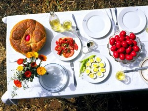 Tα έθιμα της Μεγάλης Εβδομάδας σε κάθε γωνιά της Ελλάδας