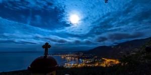 Greek Skies: Ο ελληνικός ουρανός σε ένα βίντεο!
