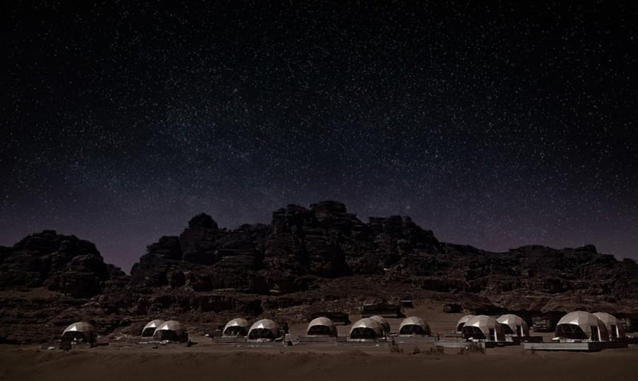 perierga.gr - Αρειανή εμπειρία σε ξενοδοχείο στην Ιορδανία!