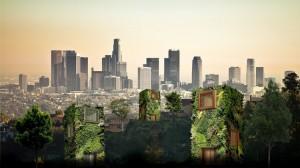 Κατοικίες του... μέλλοντος συνδυάζουν την αρχιτεκτονική με τη φύση!