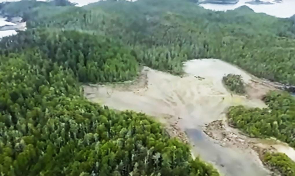 perierga.gr - Ανακαλύφθηκε αρχαίο χωριό στον Καναδά, παλαιότερο από τις πυραμίδες!