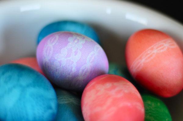 Perierga.gr -Πασχαλινά αυγά: Εύκολες ιδέες διακόσμησης