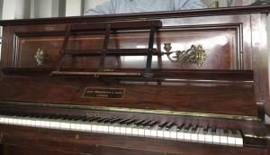 Πιάνο έκρυβε θησαυρό αξίας 330.000 ευρώ!