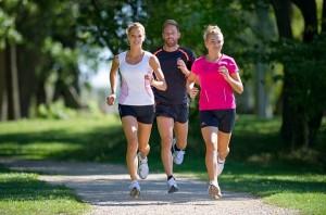 Perierga.gr - Μεταδοτική συνήθεια το τρέξιμο