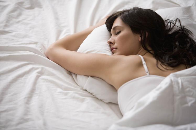 perierga.gr - Οι περισσότερες ώρες ύπνου αδυνατίζουν!