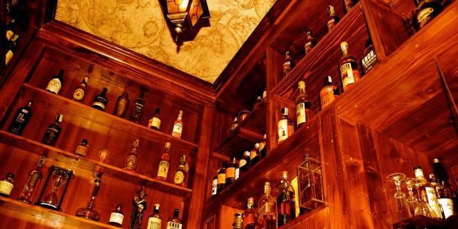 perierga.gr - Το μικρότερο μπαρ στον κόσμο!