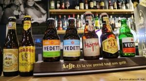 Η βελγική μπύρα στη λίστα της UNESCO!