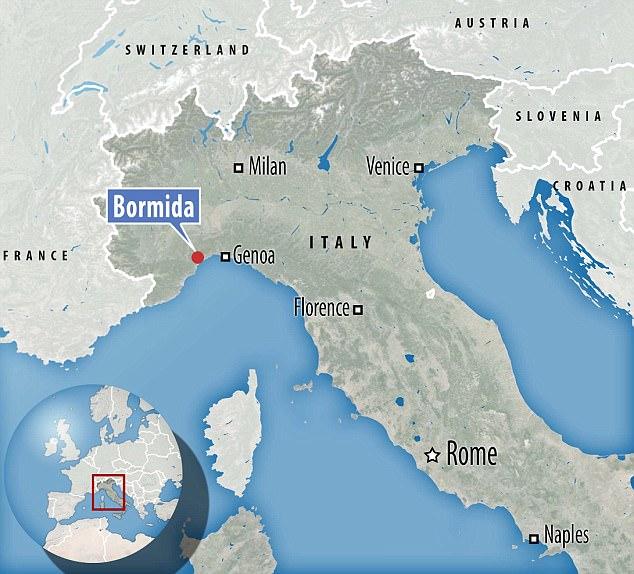 perierga.gr - Ιταλικό χωριό προσφέρει 2000 ευρώ σε όποιον μετακομίσει εκεί