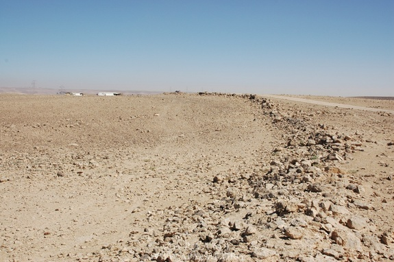 perierga.gr - Οι παράξενοι κύκλοι της Ιορδανίας!