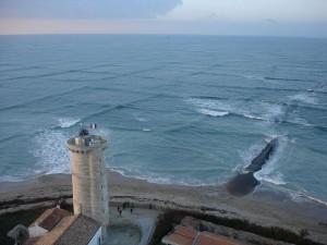 Διασταυρούμενα κύματα, ένα παράξενο φαινόμενο!