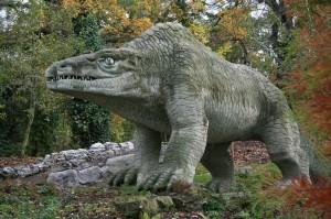 Οι παράξενοι βρετανικοί δεινόσαυροι της βικτωριανής εποχής