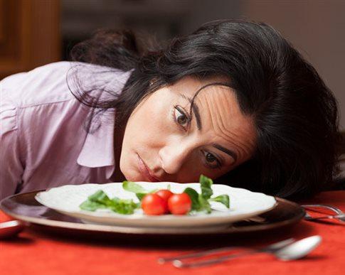 perierga.gr - Γιατί η δίαιτα δεν βοηθά πάντα στο αδυνάτισμα;