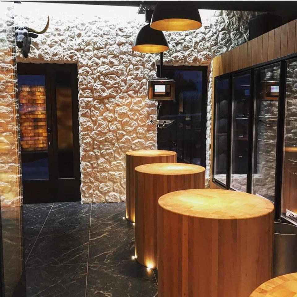 Ελληνικό κρεοπωλείο μοιάζει με… πολυτελή μπουτίκ!
