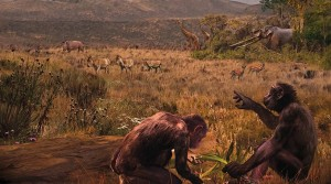 Ήταν Έλληνας ο πρώτος άνθρωπος; Βρέθηκε γκρεκοπίθηκος, 7,2 εκατ. ετών!
