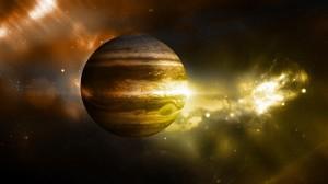 Εντυπωσιακό βίντεο της NASA με τις τελευταίες εικόνες από τον Δία