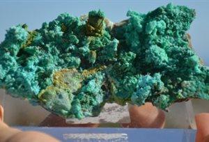 perierga.gr - Μοναδικό παγκοσμίως ορυκτό ανακαλύφθηκε στο Λαύριο!