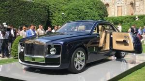 Το ακριβότερο αυτοκίνητο κοστίζει 10 εκατ. ευρώ!