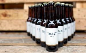 Μπύρα παρασκευάζεται από μπαγιάτικο ψωμί!