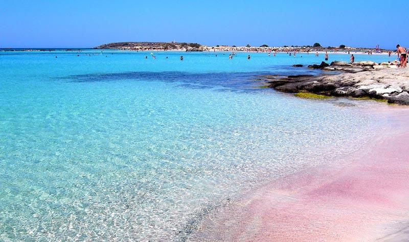 Perierga.gr   Οι πιο όμορφες παραλίες των Χανίων