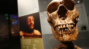 Tα αρχαιότερα απολιθώματα του Homo sapiens στο Μαρόκο!