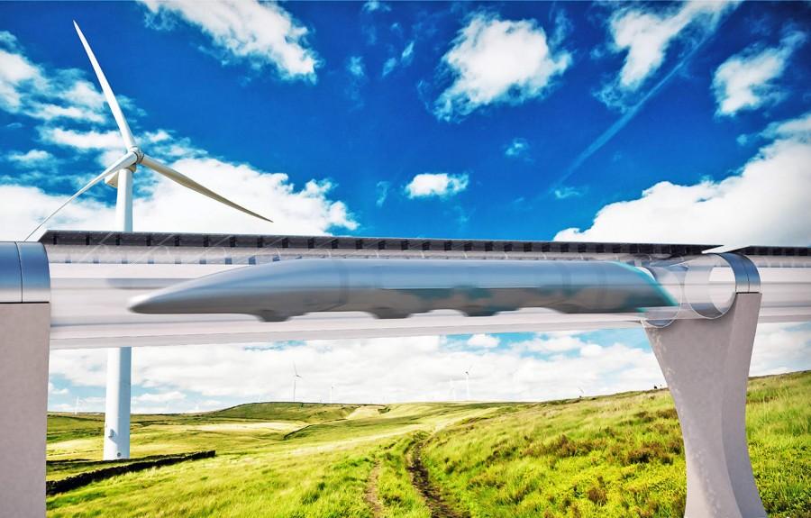 perierga.gr - Hyperloop -Το μέσο του μέλλοντος στις μεταφορές