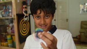 Ποιος είναι ο 11χρονος με το μεγαλύτερο IQ στον κόσμο;