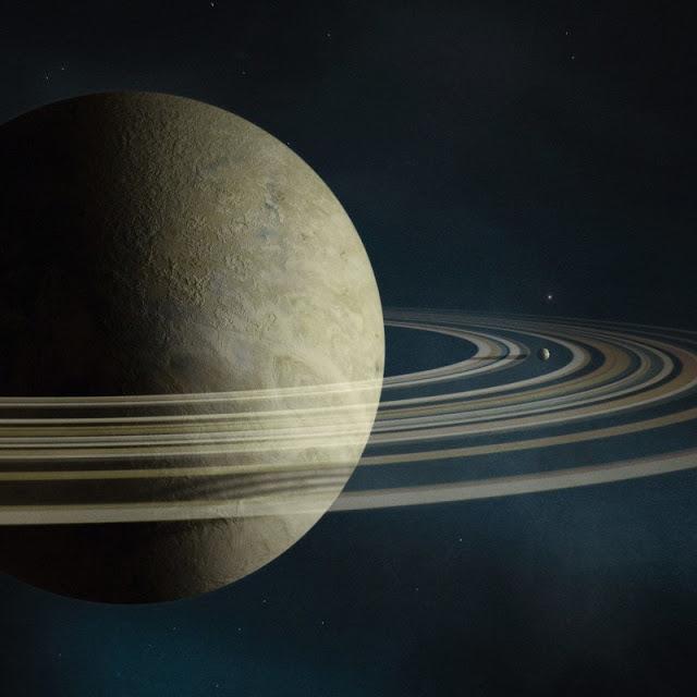 perierga.gr - Φωτογράφος δημιουργεί ρεαλιστικές εικόνες πλανητών στο εργαστήριο!