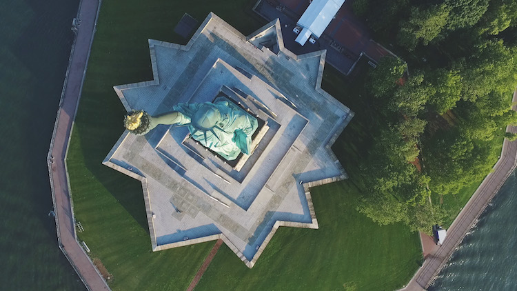 perierga.gr - Εντυπωσιακές λήψεις από drone!