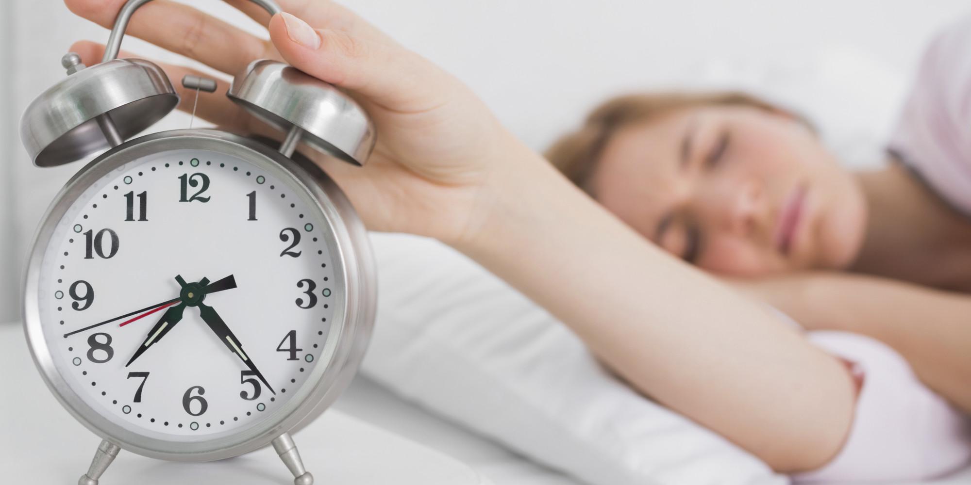Ο ακατάστατος ύπνος του Σαββατοκύριακου βλάπτει σοβαρά την υγεία!