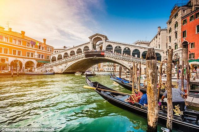 Η Βενετία απαγορεύει το άνοιγμα νέων ξενοδοχείων