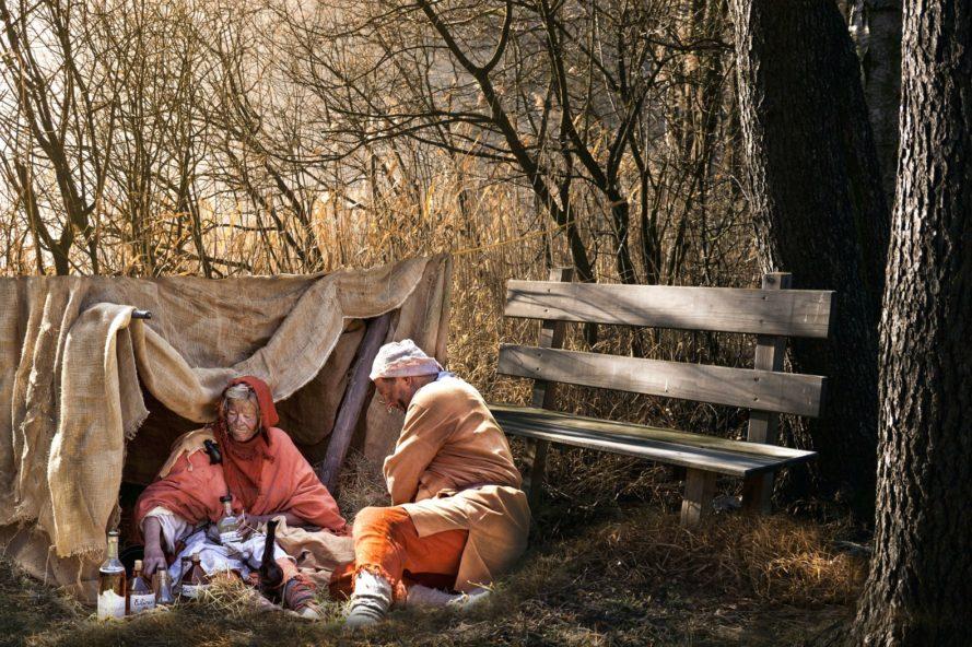 perierga.gr - Η κλιματική αλλαγή θα αυξήσει τη βία στον κόσμο!