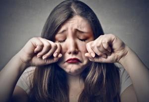 Οι άνθρωποι που κλαίνε στις ταινίες είναι οι πιο δυνατοί!