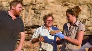 Η Αυστραλία κατοικήθηκε 20.000 χρόνια νωρίτερα από την Ευρώπη!