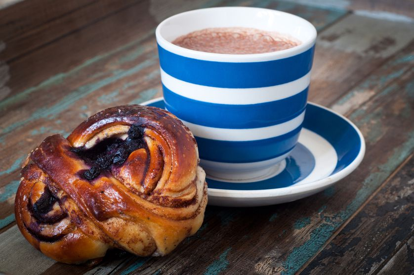 perierga.gr - Διάλειμμα για καφέ στον κόσμο!