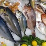 Απίστευτο: Η Ελλάδα εισάγει το 66% των ψαριών και τρώει λίγα!