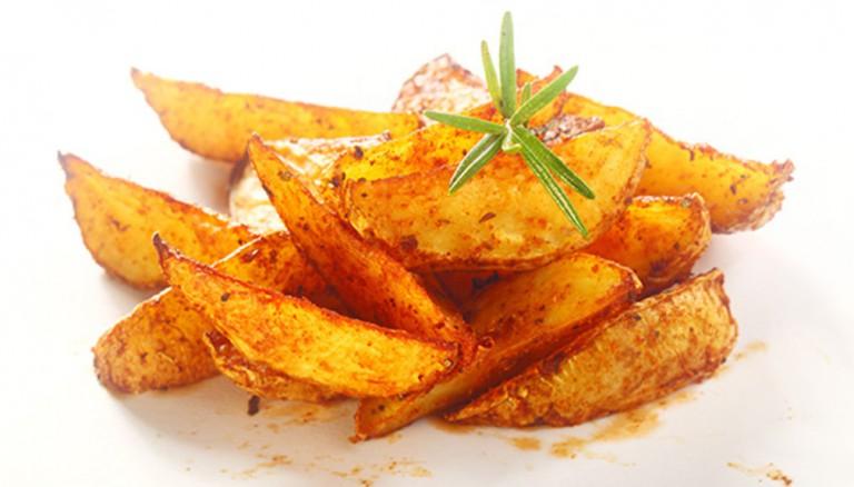 perierga.gr - Πώς τρώνε τις τηγανητές πατάτες στον κόσμο;