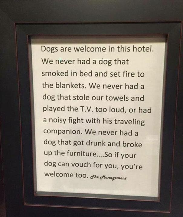 perierga.gr - Ξενοδοχεία εκπλήσσουν με τις ιδέες τους...