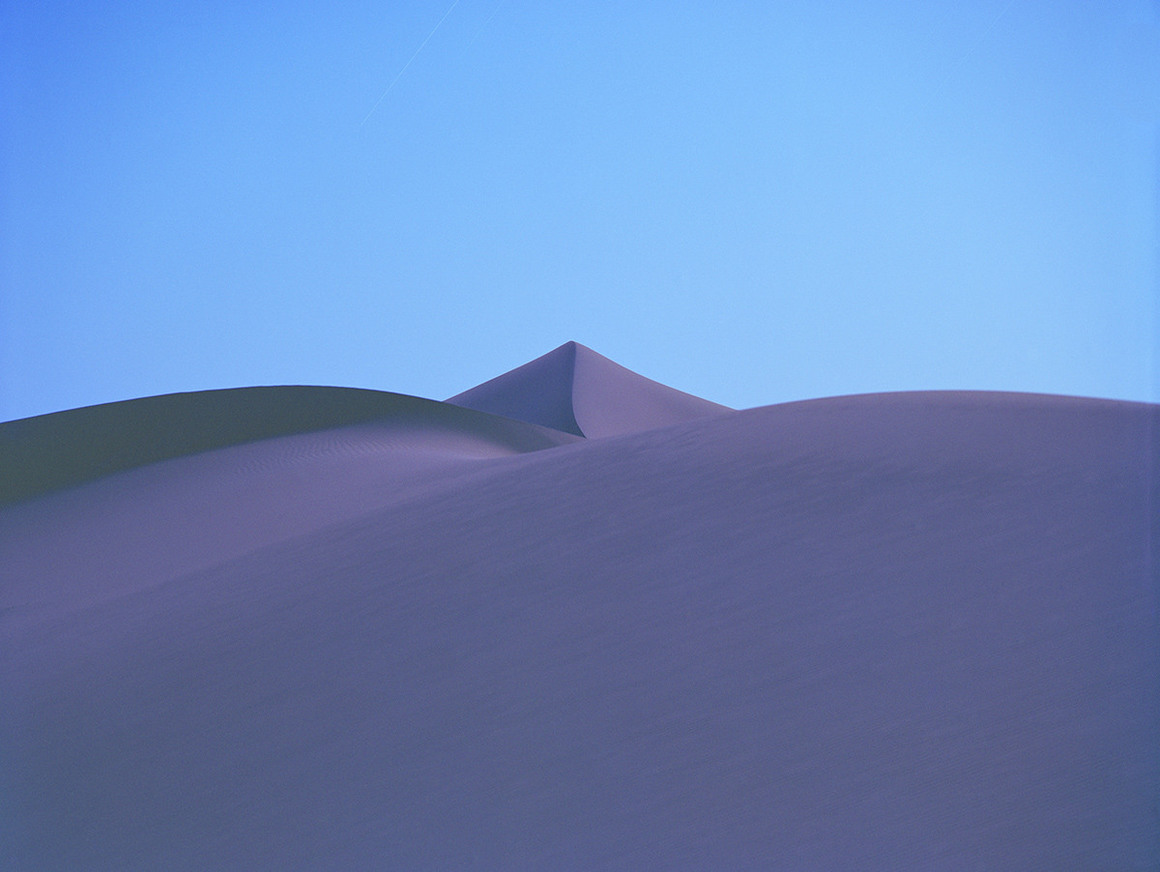 perierga.gr - Η υπέροχη ομορφιά των ερήμων!