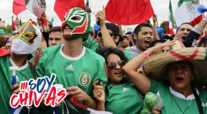 """Μεξικανός είπε στη γυναίκα του """"πάω για τσιγάρα"""" και ταξίδεψε στη Ρωσία να δει την ομάδα του!"""