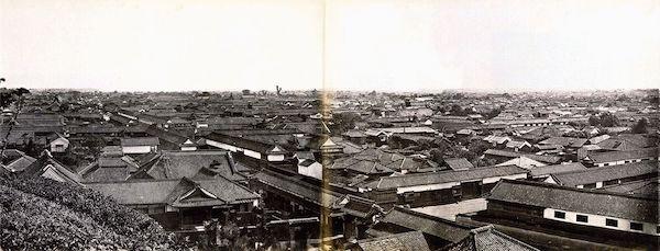 perierga.gr - Πρώτες φωτογραφίες πόλεων στον κόσμο!