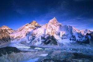 Το Έβερεστ δεν είναι το ψηλότερο βουνό στη Γη!