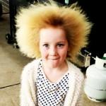 Το παράξενο σύνδρομο των... αχτένιστων μαλλιών!