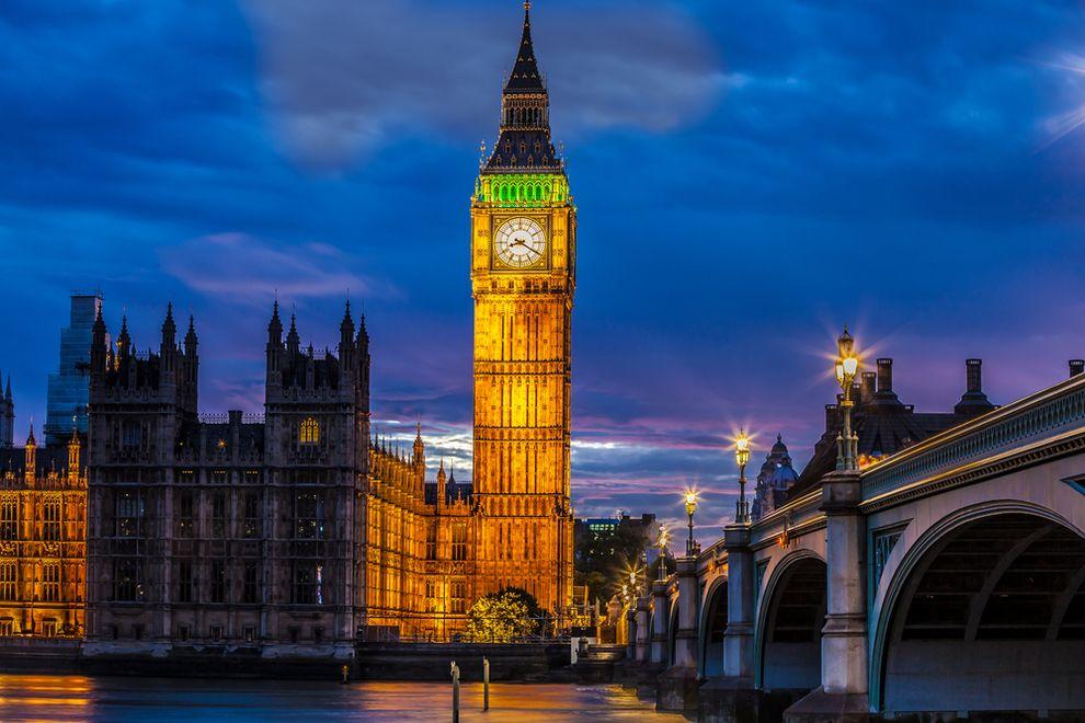 Το διάσημο Big Ben θα σταματήσει να χτυπάει για 3 χρόνια
