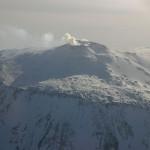 Η μεγαλύτερη ηφαιστειακή περιοχή της γης στην Ανταρκτική!